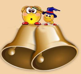 Duendes y campanas
